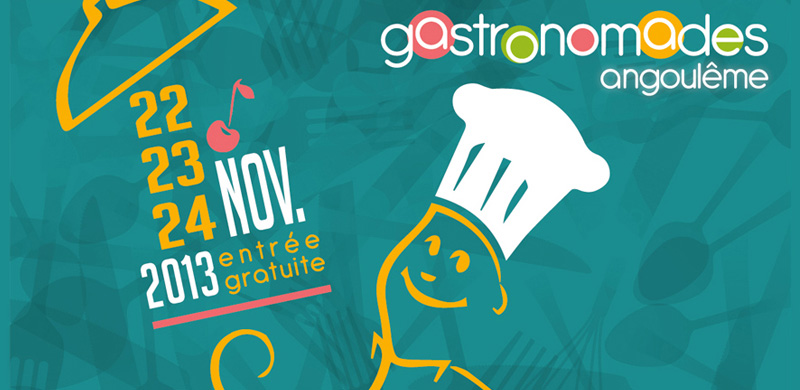 gastronomades