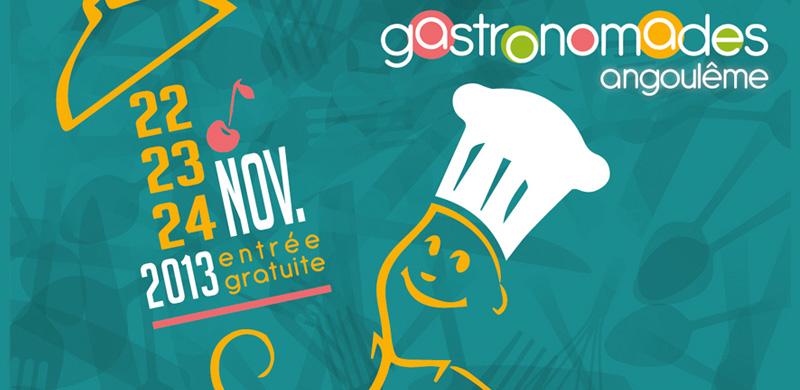 gastronomades