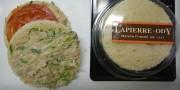 "Club sandwich chiken salade, Pain De Mie "" maison"""