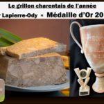 CARTE MAISON LAPIERRE-ODY Du vendredi 16 Mars au dimanche 18 Mars 2018